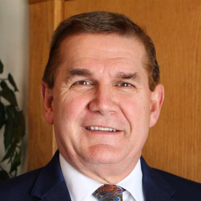 Dr. Ed Turose