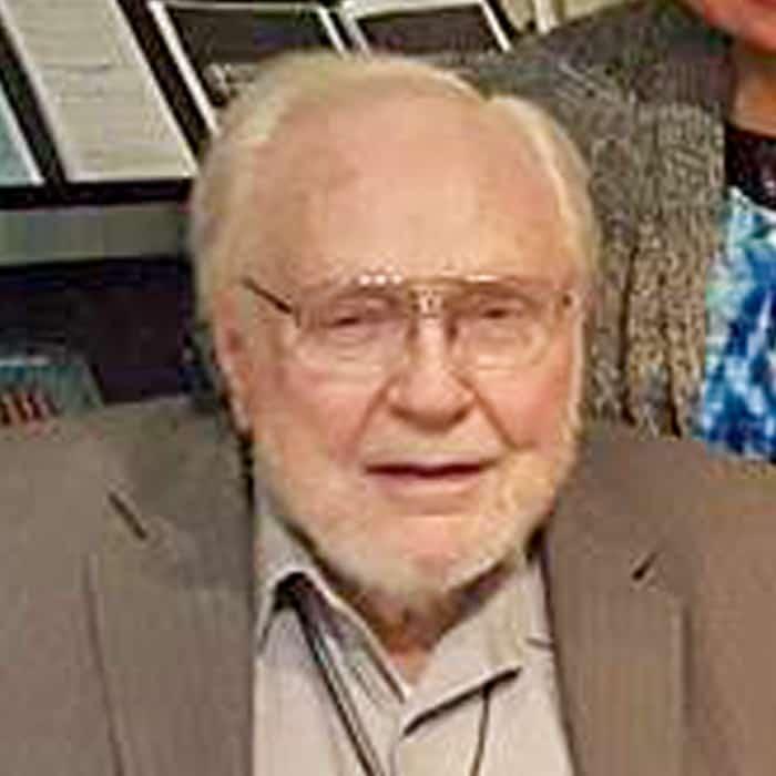 Dr. Dick Benjamin