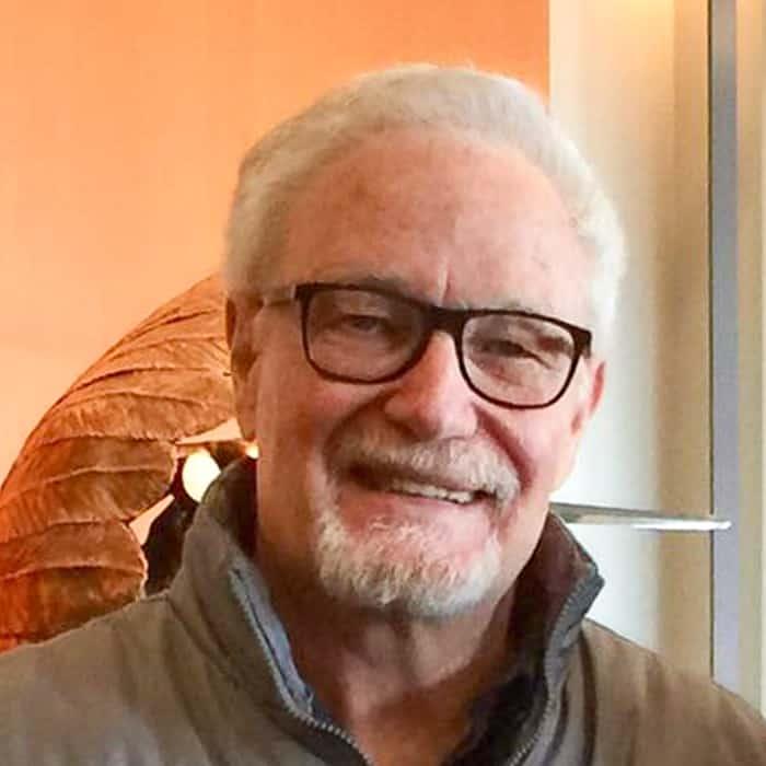 Dean Sherman