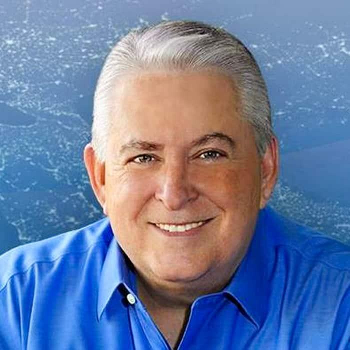 Dr. David Shibley