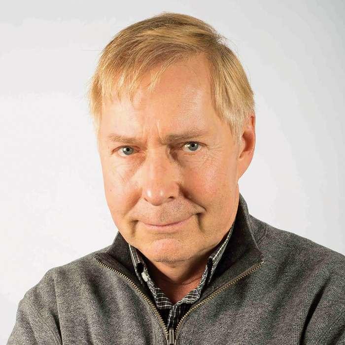 Dr. Erik Kudlis