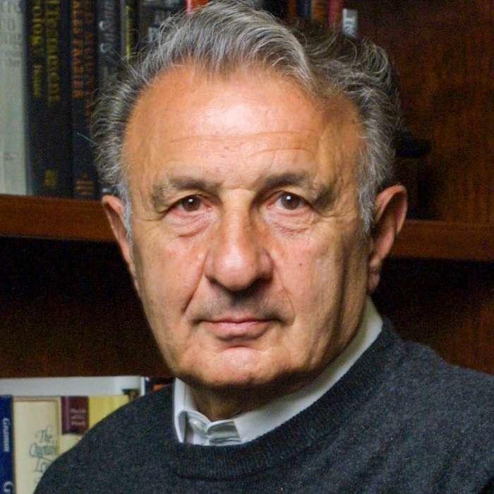 Dr. Gilbert Bilezikian