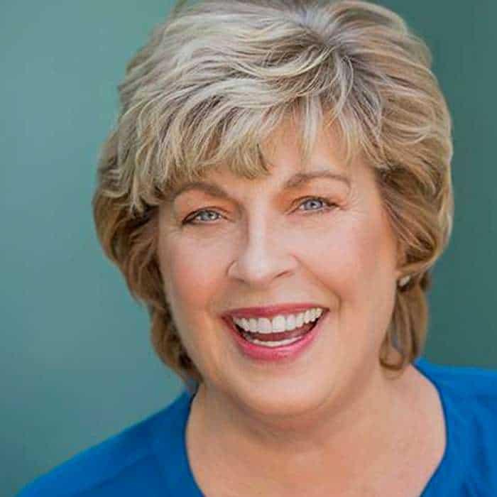 Dr. Judy Bauer