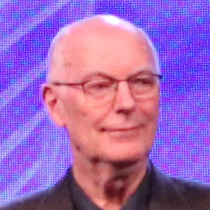 Dr. Jim Feeny