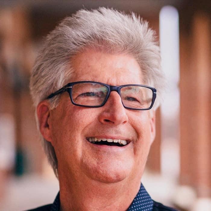 Dr. LaMar Boschman