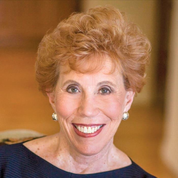 Dr. Marilyn Hickey