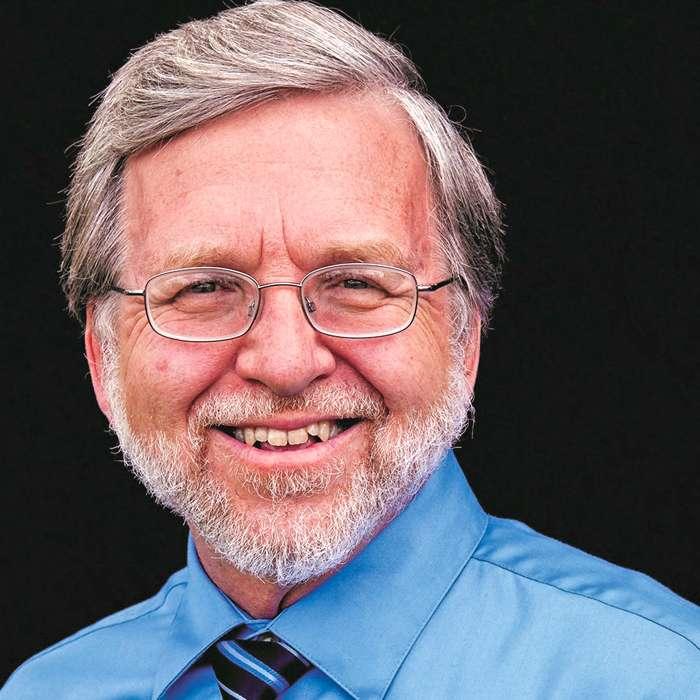 Dr. Mark Virkler