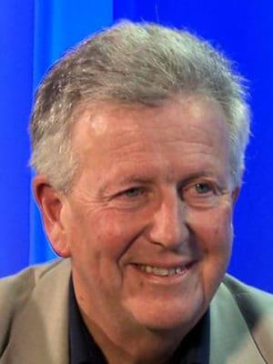 Michael Schluter