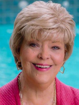 Dr. Pat Harrison