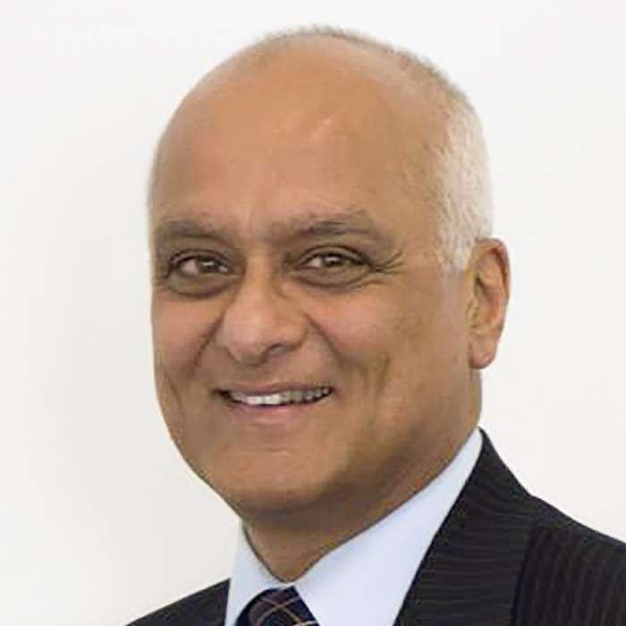 Ram Gidoomal CBE