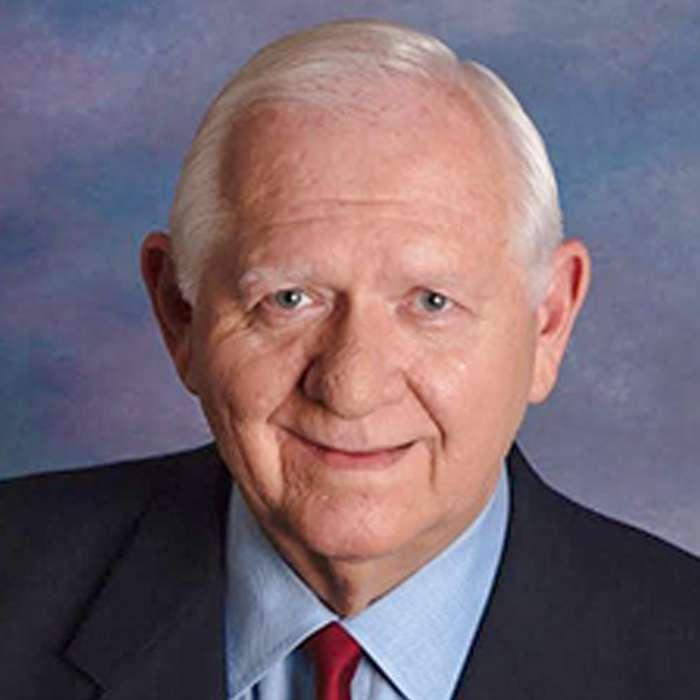 Raymond Pettitt