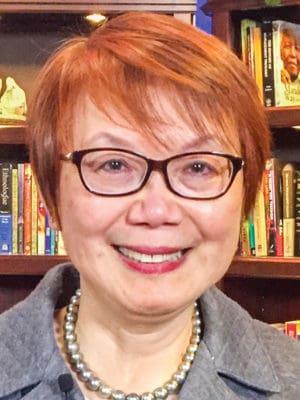 Susie Kwok